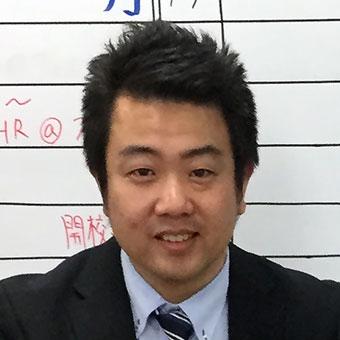 古川橋駅前校 校舎長
