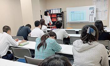 大学受験説明会