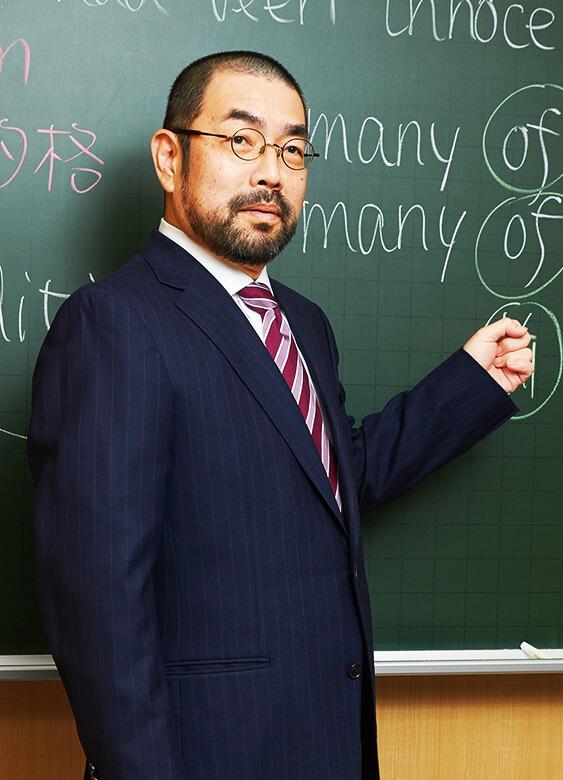 今井 宏 先生