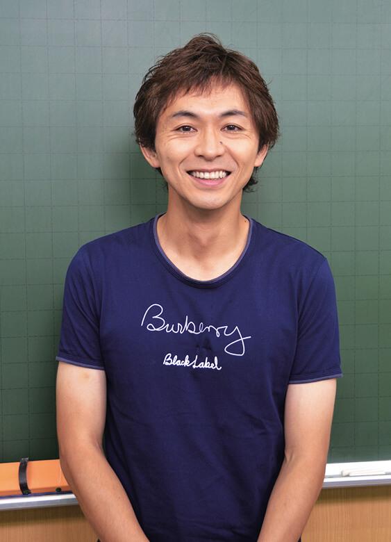 長岡 恭史 先生